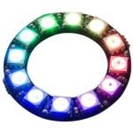 NeoPixel Ring - 16